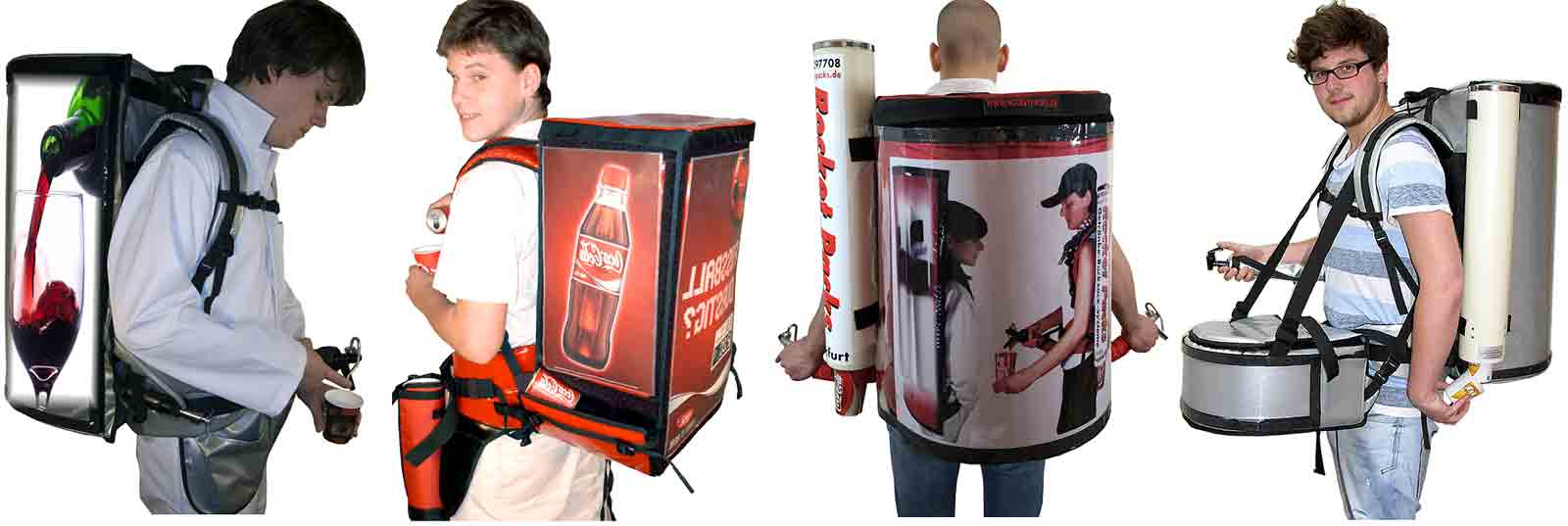 backpack beveragedispenser